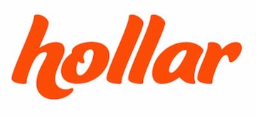 Hollar Logo