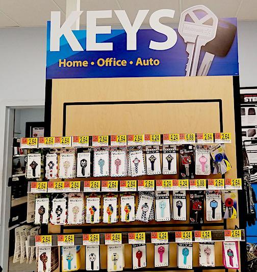Home Depot Key Copy >> Key Copies Near Me 30 Places To Get Duplicate Keys Made