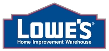 Lowe's Logo Price Matching Amazon
