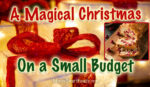 A great christmas on a small budget