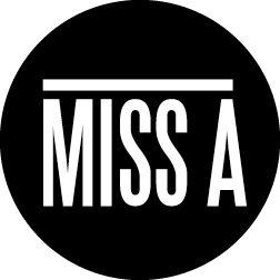 MissA Logo - discount store.