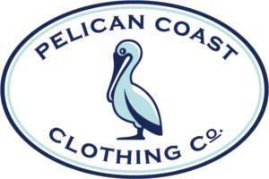 Pelican Coast Clothing Free Sticker