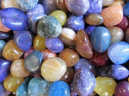 An Interesting Hobby of polished rocks. #InterestingHobby #RockPolishingHobby