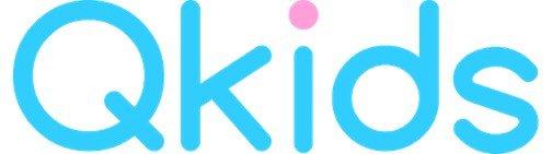 QKids Logo.