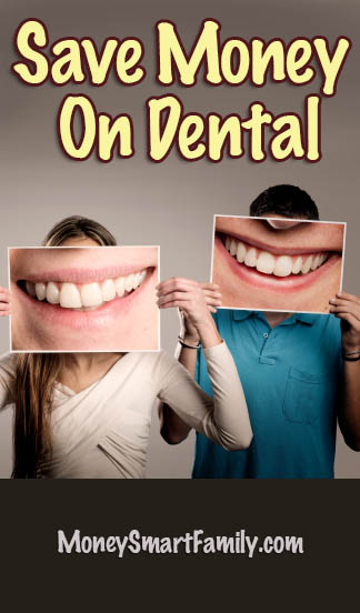 8 Ways to Save Money and Get Help with Dental Bills