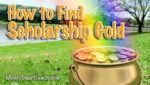 How to find college scholarships - Gold at the End of the Rainbow