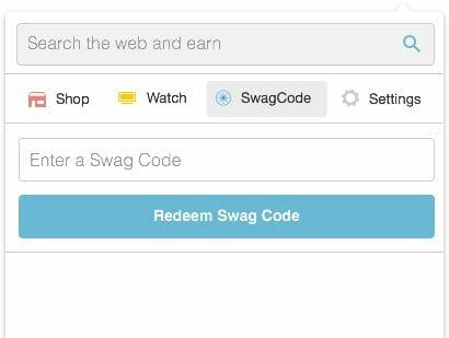 Swag Button