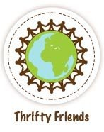 Thrifty Friends Icon