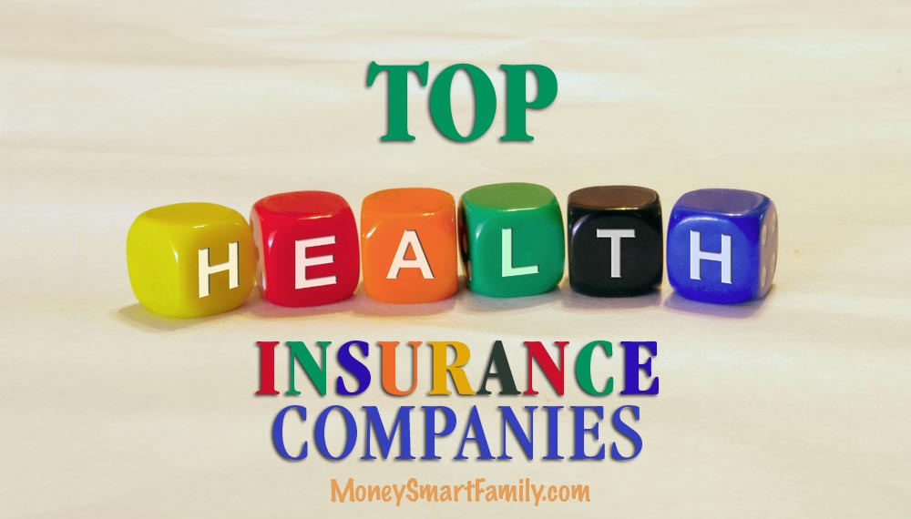Top Health Insurance Companies for You to Choose in 2019