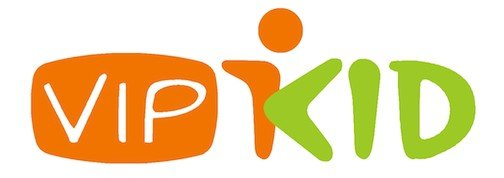 VIPKid Logo.