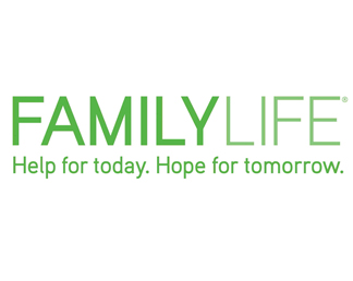 Family Life Today Radio logo.