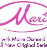 Marie Osmond show logo