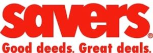 Savers Thrift Store Logo