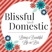 Blissful and Domestic logo