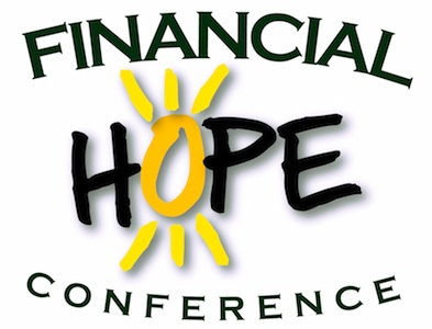 Financial Hope Conference Logo