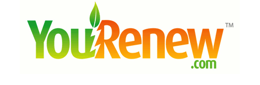 YouRenew Cell Phone buying service Logo