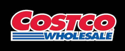 Costco Logo for cell phone tradeins.