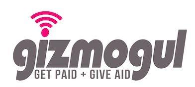 Gizmogul logo.