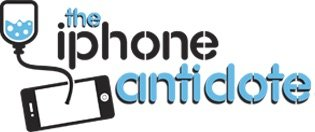 Cell Phone Antidote logo