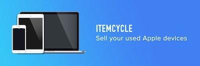 ItemCycle Logo