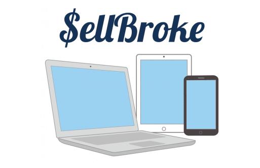 SellBroke Cell Phone Buy Back Program.
