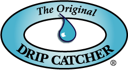 The original Drip Catcher Logo.