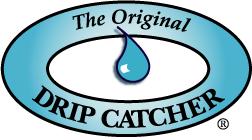 The original Drip Catcher Logo.