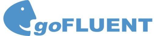 GoFluent Logo.