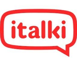 ITalki Logo.