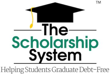 The Scholarship System Logo